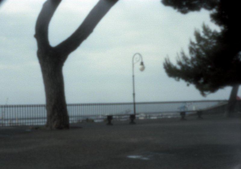The City, Genova (Pinhole)