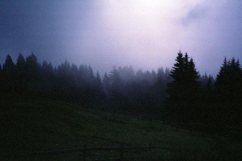 lo-fi landscape