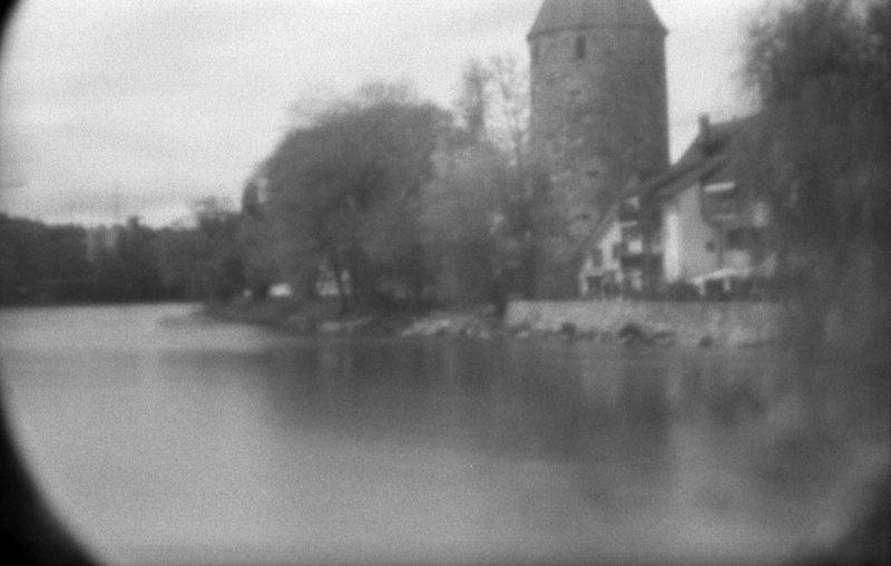 Bremgarten – Pinhole