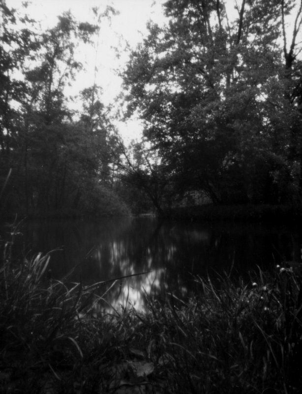 World Pinhole Photography Day 2014 #2