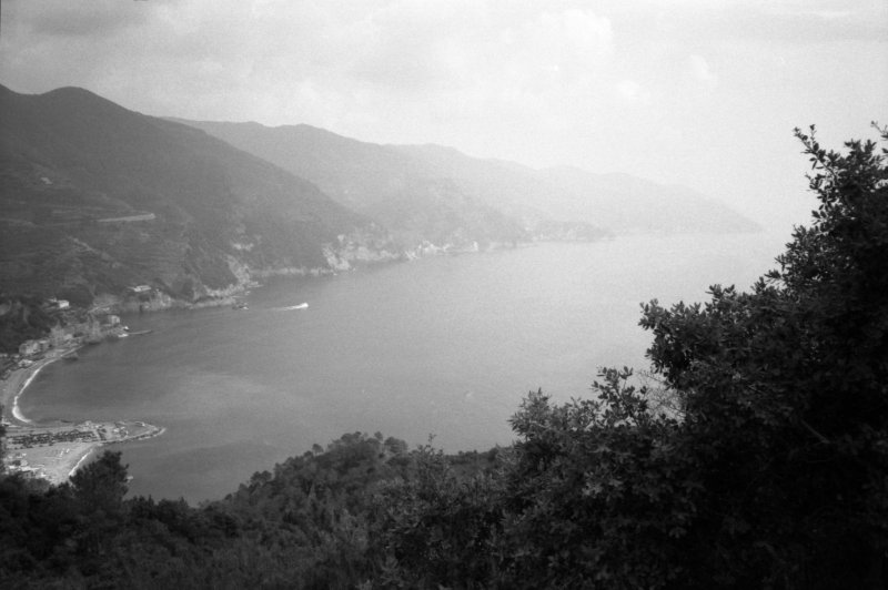 seascape (Italy, 1999)