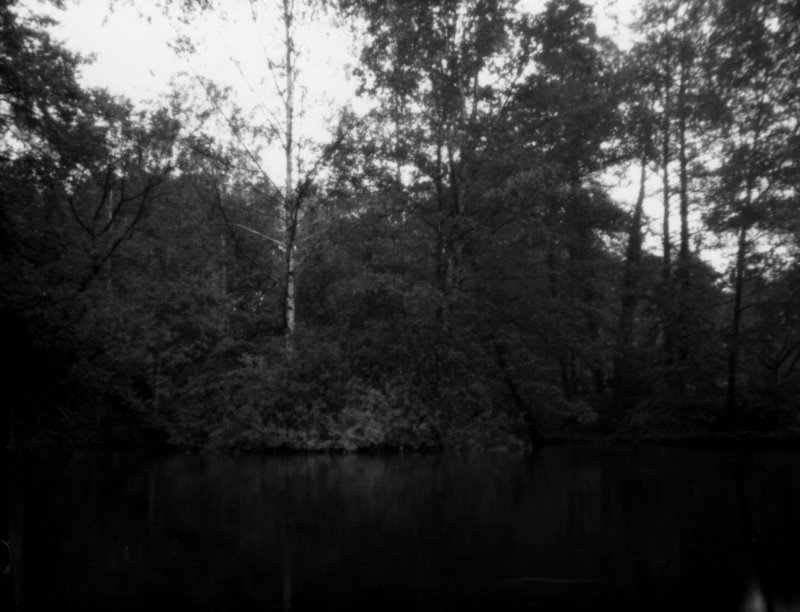 World Pinhole Photography Day 2014 #4