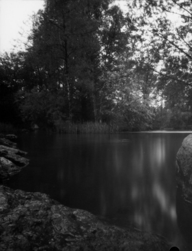World Pinhole Photography Day 2014 #1