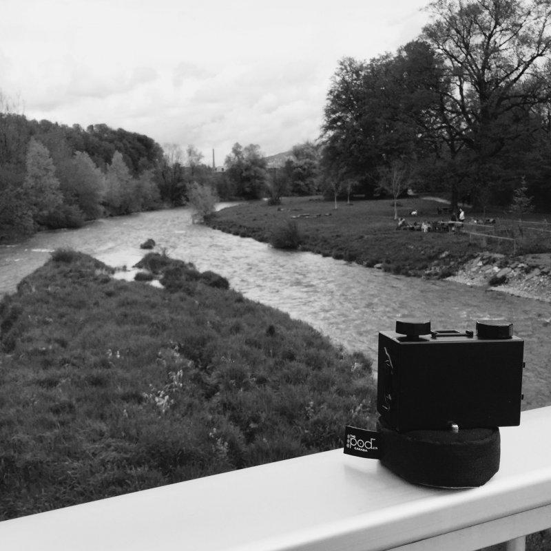 #Pinhole camera