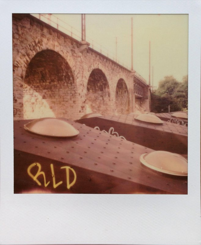 PolaroidWeek Day 3