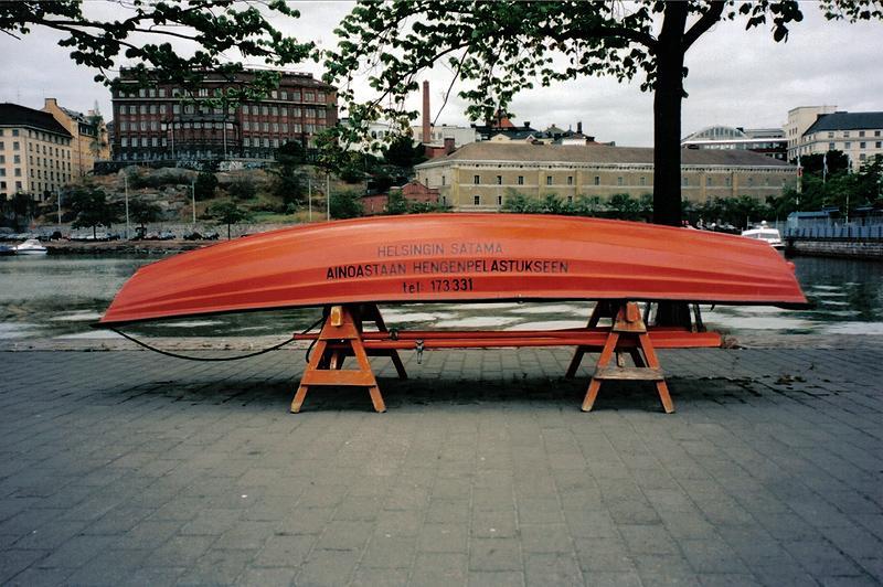 1996-09-10-Helsinki-Boot