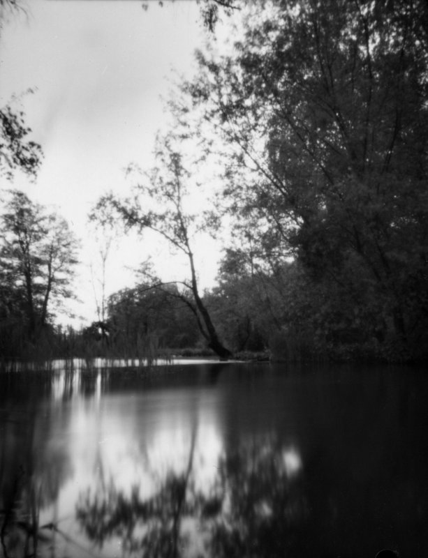 World Pinhole Photography Day 2014 #3